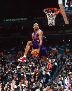 NBA SLAM DUNK 2000: El día que el concurso de mates tocó techo