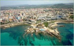 Recorriendo las islas italianas: CERDEÑA