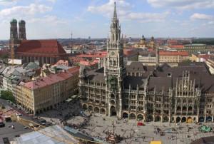 VISITA A MÚNICH: Conociendo la región de Baviera