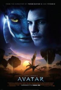 Cine clásico: AVATAR (2009)
