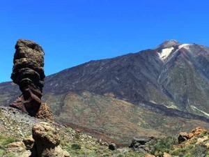 Descubriendo las Islas Canarias: TENERIFE