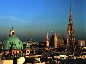 CONOCIENDO VIENA: Ciudad clásica, capital de Austria