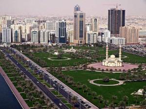 VIAJE A ABU DHABI: La ciudad de los petrodólares