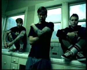 BLINK 182: LOS PIONEROS DEL PUNK-POP