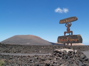 VISITA A LANZAROTE: La isla de los volcanes