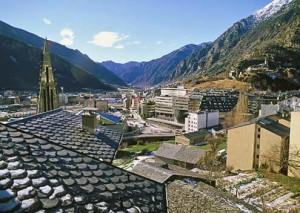 CONOCIENDO ANDORRA: Un país en los Pirineos