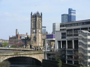 VIAJAR A MANCHESTER: La capital inglesa del fútbol