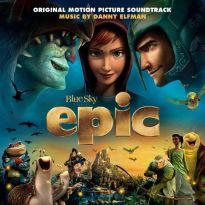 Cine de estreno: EPIC: EL MUNDO SECRETO (2013)