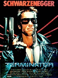 Cine clásico: TERMINATOR (1984)