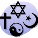 LA RELIGIÓN MÁS SEGUIDA EN CADA PAÍS