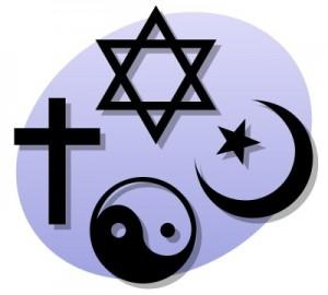 LAS 4 RELIGIONES MÁS PRACTICADAS DEL MUNDO (2013)