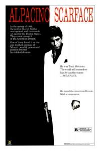 Cine clásico: SCARFACE (1983)