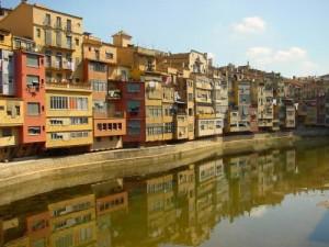 VIAJE A GIRONA: La capital de la Costa Brava