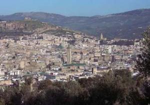 VIAJE A FEZ: Centro cultural de Marruecos