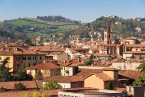 VIAJE A BOLONIA: Los orígenes de Ferrari