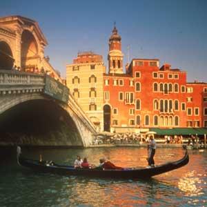 CONOCIENDO VENECIA: La ciudad más bonita de Europa