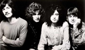 LED ZEPPELIN: ESCALERA AL CIELO