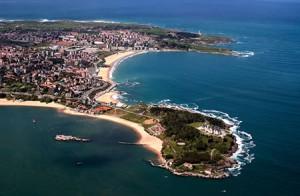 VIAJE A SANTANDER: Ruta por Cantabria