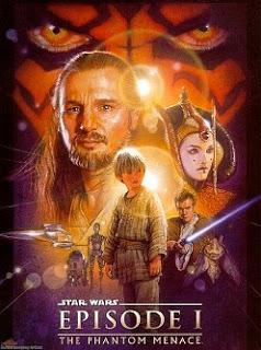 Cine clásico: STAR WARS I: LA AMENAZA FANTASMA (1999)