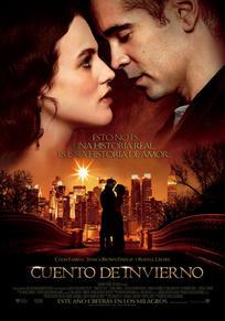 Cine de Estreno: CUENTO DE INVIERNO (2014)