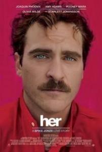 Cine de estreno: HER (2014)