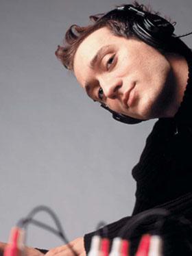 LOS 5 MEJORES DJ DE LA HISTORIA