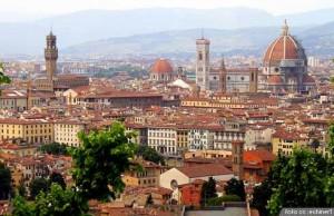 VIAJE A FLORENCIA: Los orígenes del Renacimiento