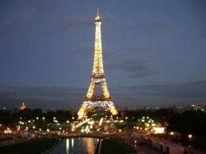 VIAJAR A PARÍS: La ciudad de la luz