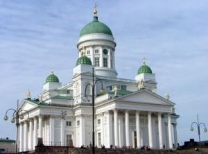 VIAJAR A HELSINKI: La capital de Finlandia