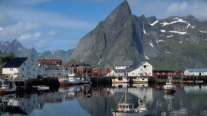 CONOCIENDO OSLO: Los fiordos noruegos