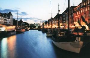 Conociendo Dinamarca: COPENHAGUE