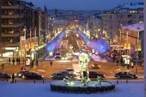 Escapada a Suecia: GÖTEBORG