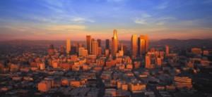 VIAJE A LOS ÁNGELES: Conociendo California