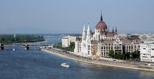 VIAJAR A BUDAPEST: Adentrándose en Hungría