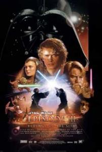 Cine clásico: STAR WARS III: LA VENGANZA DE LOS SITH (2005)