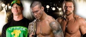LOS 5 WRESTLERS MÁS SOBREVALORADOS DE LA WWE