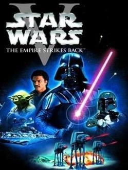 Cine clásico: STAR WARS V: EL IMPERIO CONTRAATACA (1980)