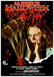 Cine clásico: LA NOCHE DE HALLOWEEN (1978)
