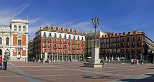 VIAJE A VALLADOLID: La capital de Castilla