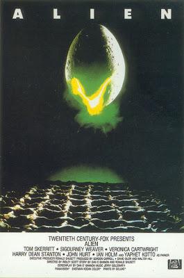 Cine clásico: ALIEN: EL OCTAVO PASAJERO (1979)