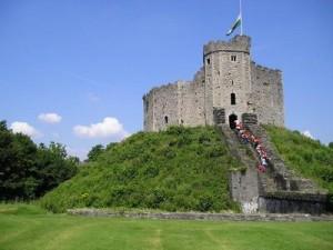 Conociendo Gales: CARDIFF