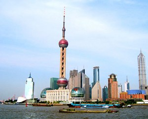 VIAJAR A SHANGHÁI: La ciudad más poblada de China