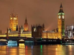 VIAJE A LONDRES: La capital de Inglaterra