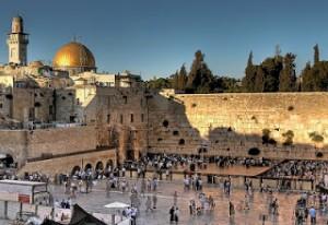 VIAJE A JERUSALÉN: Tierra Santa