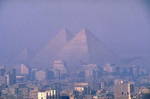 VIAJE A EL CAIRO: Conociendo el Antiguo Egipto
