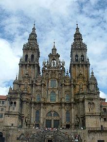 VIAJAR A SANTIAGO DE COMPOSTELA: Capital de Galicia