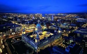 VIAJE A BELFAST: Irlanda del Norte