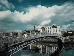 ESCAPADA A DUBLÍN: Conociendo Irlanda