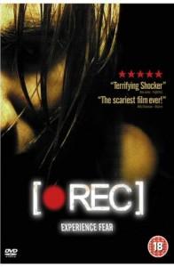 Cine clásico: REC (2007)
