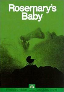 Cine clásico: LA SEMILLA DEL DIABLO (1968)